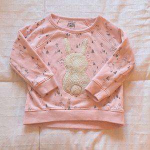 Soft Fleece Sweatshirt 2T